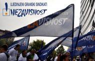 Stojiljković: Svakom radniku obezbediti pristojne uslove za rad i život