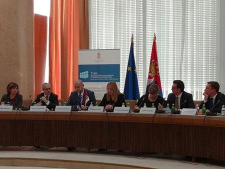 Izazovi u procesu realizacije programa reformi socijalne politike i politike zapošljavanja Republike Srbije