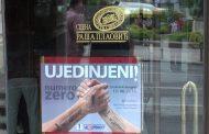 Osnivački kongres Granskog sindikata kulture, umetnosti i medija Nezavisnost