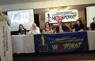 Održan i poslednji u nizu kongresa granskih sindikata nezavisnost pred VIII Kongres UGS Nezavisnost