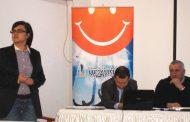 """Seminar """"Jačanje organizacione strukture Sekcije mladih UGS Nezavisnost"""""""