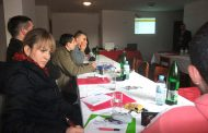 """Seminar """"Organizovanje i širenje mreže Sekcije mladih"""""""