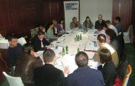 Sastanak mreže mladih sindikata jugoistočne Evrope