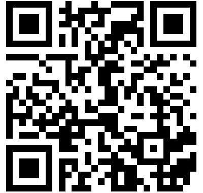 Proglas QR code