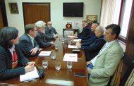 Sastanak SSSS i UGS povodom zajedničkih aktivnosti