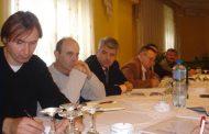 """Seminar za Pokrajinski odbor UGS """"Nezavisnost"""""""