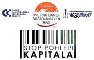 7.oktobar - Svetski dan dostojanstvenog rada