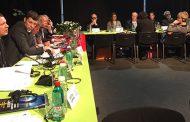 Svečano i radno obeležen jubilej ugs nezavisnost - međunarodna konferencija