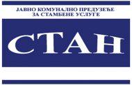"""Sindikat """"Nezavisnost"""" i Republička agencija za mirno rešavanje radnih sporova sa predstavnicima Grada potpisala Sporazum <br/>Potpisan Kolektivni ugovor u JKP """"Stan"""" Novi Sad"""