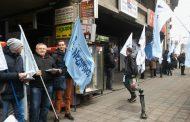 Tribina i leci povodom Međunarodnog dana socijalne pravde
