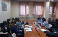 Sastanak u Ministarstvu državne uprave i lokalne samouprave