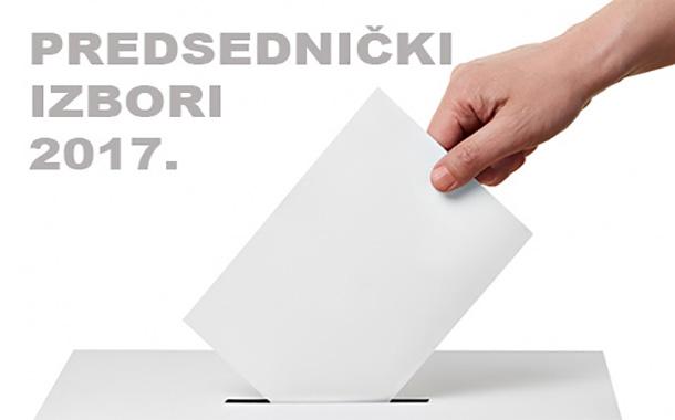 Predsednički izbori 2017.