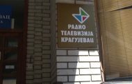 Posle neuspešnog sastanka u Ministarstvu privrede, zaposleni u Radio-televiziji Kragujevac čekaju premijera
