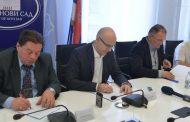 Potpisan Kolektivni ugovor za JKP Novog Sada
