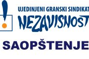 Pretnje članovima UGS NEZAVISNOST zbog obraćanja Sudu u Strazburu