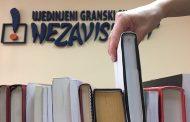 Darujem ti knjigu