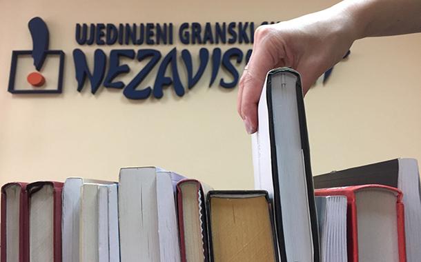 """""""Darujem ti knjigu"""" - mesec knjige i kulture"""