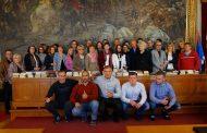 U Somboru obeležen Svetski dan kulture - biblioteci
