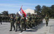 Svim pripadnicima Ministarstva odbrane i Vojske Srbije cestitamo Dan Vojske i Dan Pobede