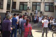 Štrajk upozorenja na RTV, traže
