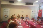 Nastavak regionalne saradnje nezavisnih sindikata Zapadnog Balkana