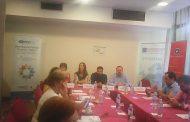 Sastanak radne grupe Nacionalnog konventa za poglavlja 19 i 2