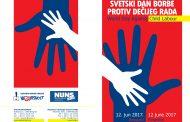 Svetski dan borbe protiv dečijeg rada