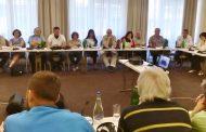 Četvrta radionica za tim sindikalanih aktivista u oblasti bezbednosti i zdravlja na radu