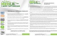 Deklaracija o medijskoj pismenosti