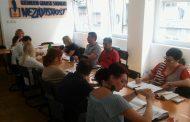 Programski odbor za oblast radnog i socijalnog zakonodavstva UGS NEZAVISNOST