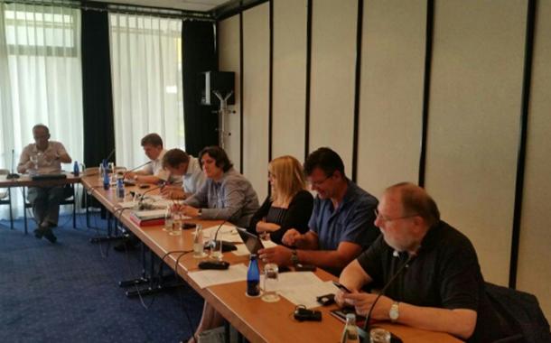 Održan sastanak Regionalnog sindikalnog saveta Solidarnost u Sarajevu