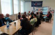 Održana koordinacija GSJSKD NEZAVISNOST u Kragujevcu