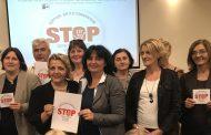 STOP nasilju nad ženama i muškarcima na radnom mestu