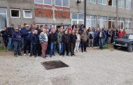 Štrajk u JKP