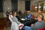Čelnici Sindikata sporta UGS NEZAVISNOST boravili u još jednoj radnoj poseti Somboru