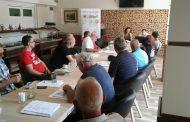 Projekat: Unapređenje kapaciteta sindikata za zaštitu prava iz oblasti rada i radnih odnosa građevinskih radnika u Srbiji