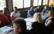 Projekta: Unapređenje kapaciteta sindikata za zaštitu prava iz oblasti rada i radnih odnosa građevinskih radnika u Srbiji
