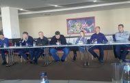 Sastanak Regionalnog sindikalnog saveta Solidarnost