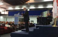 Kongres Unije slobodnih sindikata Crne Gore