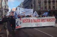 Predat ponovljeni zahtev Vladi Republike Srbije