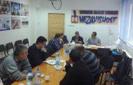 Sastanak beogradske koordinacije