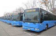 Masovni odlazak vozača autobusa iz Srbije
