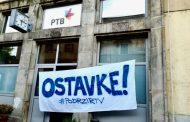Smenom Arežine rukovodstvo RTV ugrozilo prava svih zaposlenih