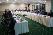 Regionalni forum o bezbednosti i zdravlju na radu