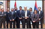 Penzioneri sa predstavnicima poslaničkih grupa opozicionih parlamentarnih stranaka