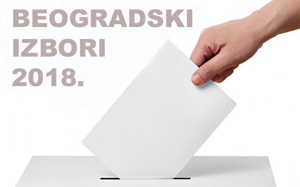 Beogradski izbori