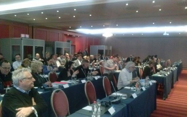 Konferencija NETLEX 2018