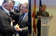 Jačanje saradnje sa Sindikatom Španske policije