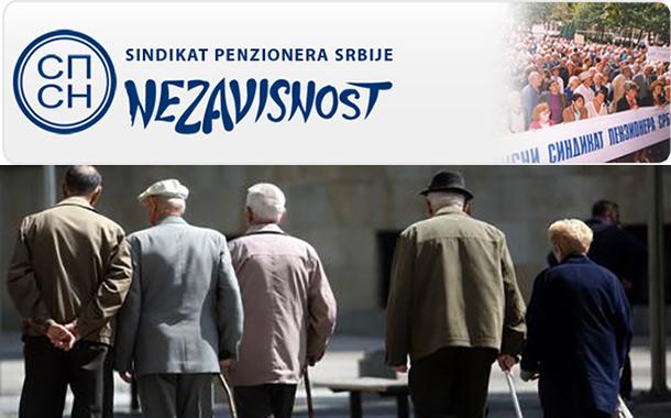 SINDIKAT PENZIONERA SRBIJE PODNOSI  KOLEKTIVNU TUŽBU SUDU ZA LJUDSKA PRAVA U STRAZBURU