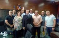 Izveštaj sa sastanka sa direktorom UIKS Dejanom Carevićem